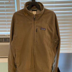Patagonia R Series Fleece Jacket